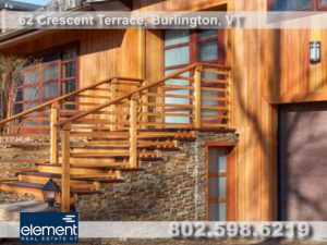 62 Crescent Terrace, Burlington, VT